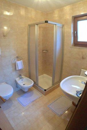 Photo of the bathroom Apartments Fistì