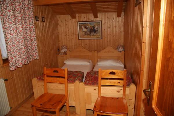 Foto della camera Appartamenti Casa Balestra