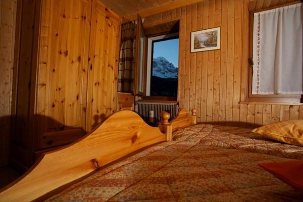 Foto della camera Appartamenti Casa Momi