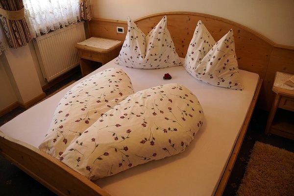 Foto della camera Bed & Breakfast L' Tiac