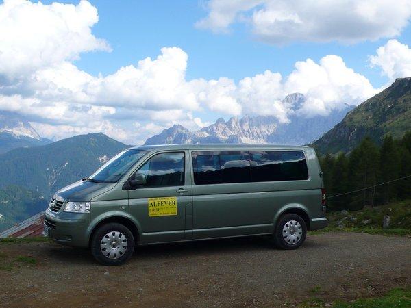 Foto di presentazione Alféver - Taxi