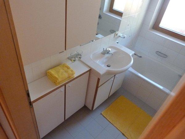 Foto del bagno Appartamenti Drau Natur