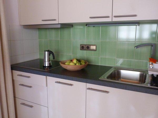 Foto della cucina Drau Natur
