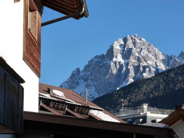 Foto del balcone Drau Natur