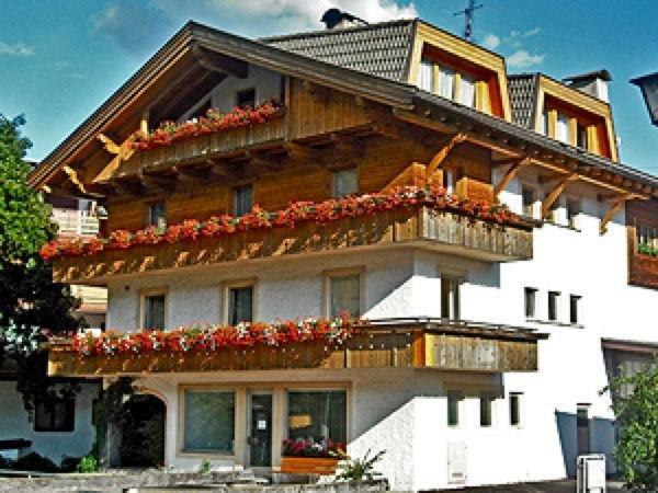 Foto estiva di presentazione Drau Natur - Appartamenti 3 soli