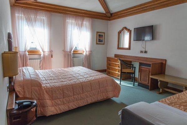 Foto della camera Hotel Alla Posta