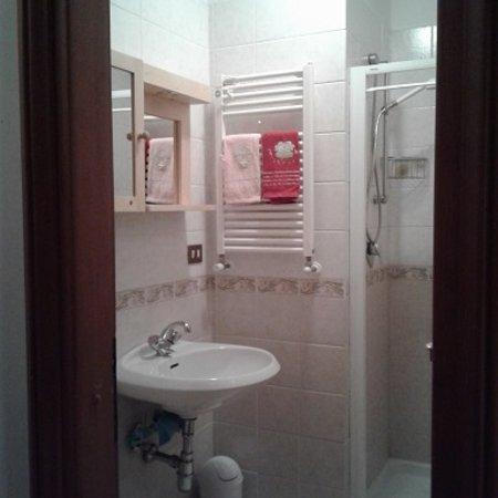 Foto del bagno Appartamento Anne