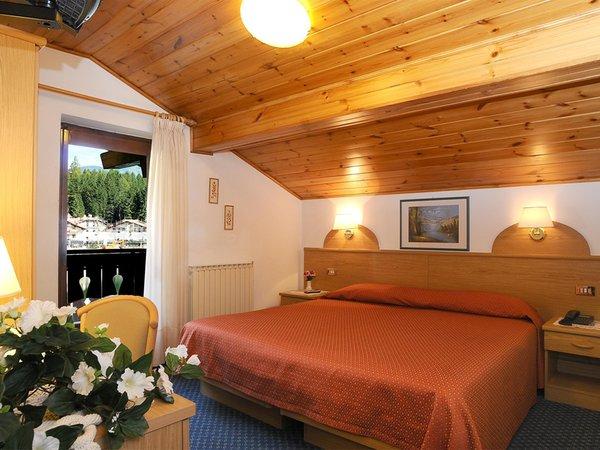 Foto della camera Hotel Adriana