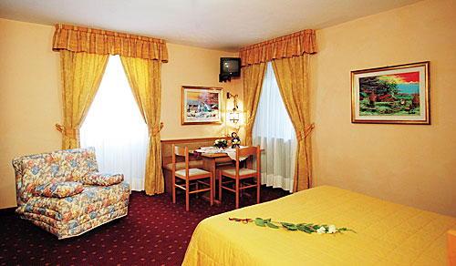 Immagine Hotel Alleghe