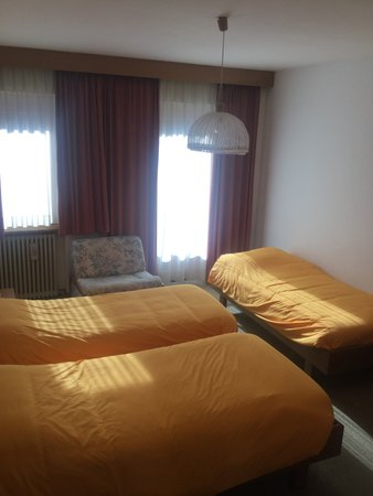 Photo of the room Hotel Alpenrose