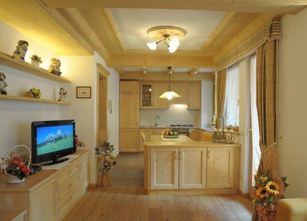 Il salotto In Tabià - Appartamenti
