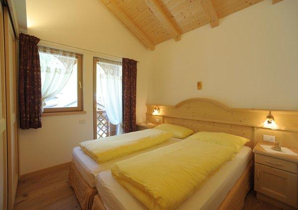 Foto della camera Appartamenti In Tabià
