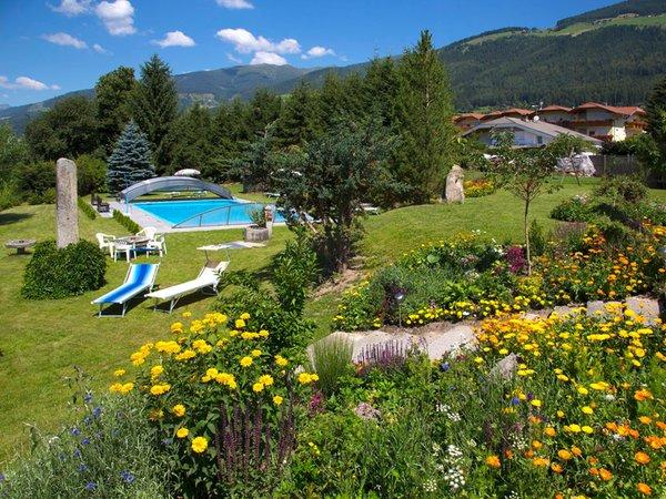 Photo of the garden Falzes / Pfalzen