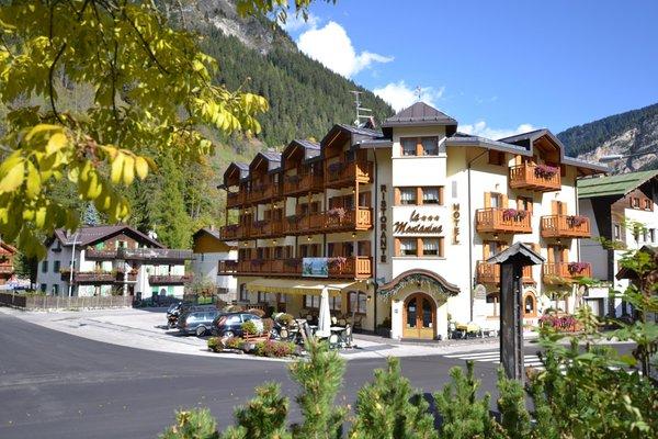 Sommer Präsentationsbild La Montanina - Hotel 3 Sterne