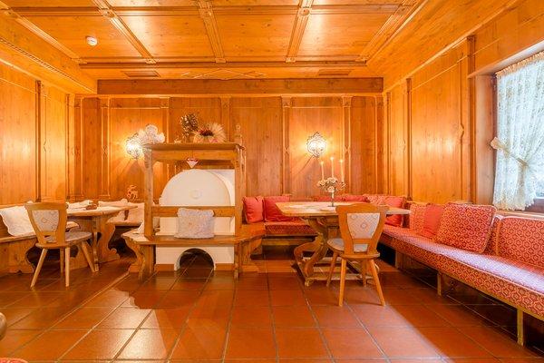 Foto della stube  Hotel Monte Civetta