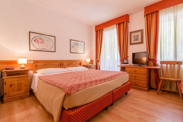 Foto della camera Hotel Monte Civetta