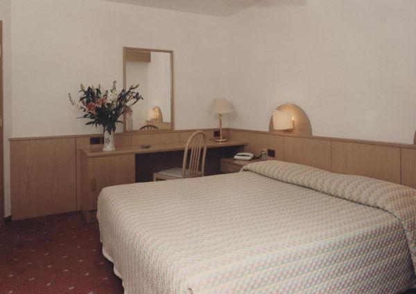 Foto della camera Hotel Ciclamino