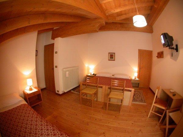 Foto della camera Garni-Hotel + Appartamenti Esperia