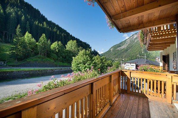Foto del balcone Esperia