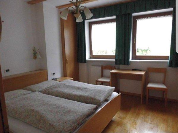Foto della camera Pensione Villa Salotta