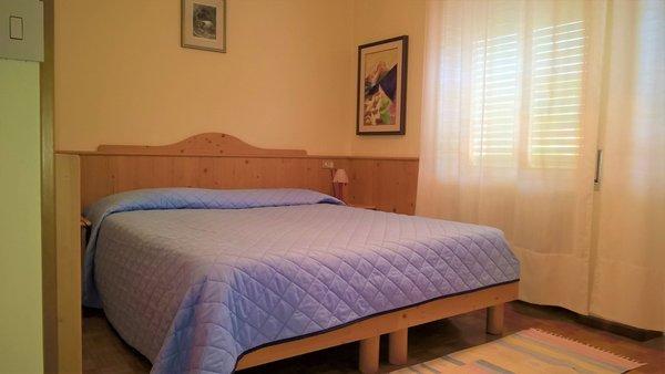 Foto della camera Hotel Zoldana