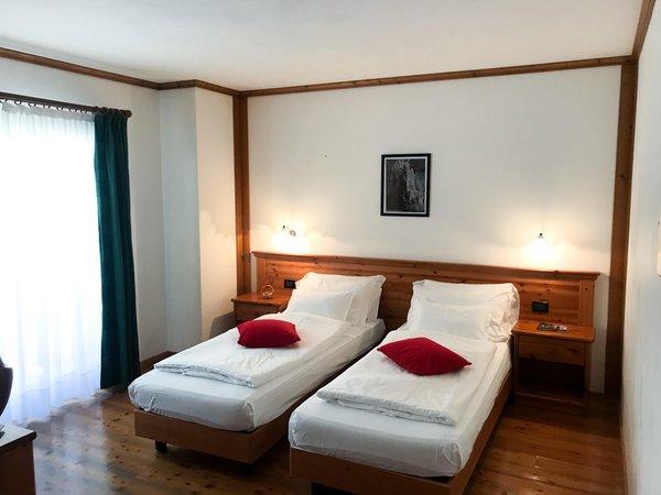 Photo of the room B&B (Garni)-Hotel Civetta