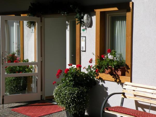 Photo exteriors in summer Civetta
