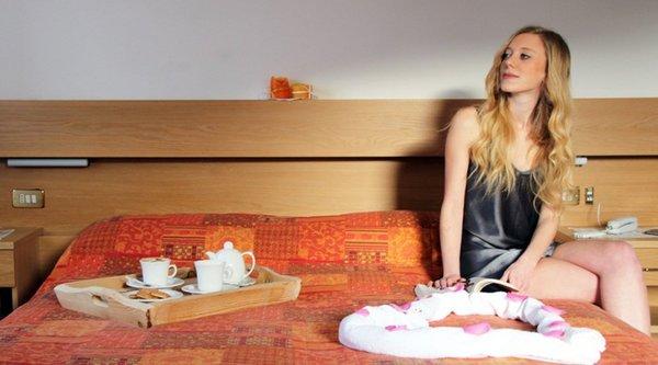 Foto della camera Garni-Hotel Ongaro