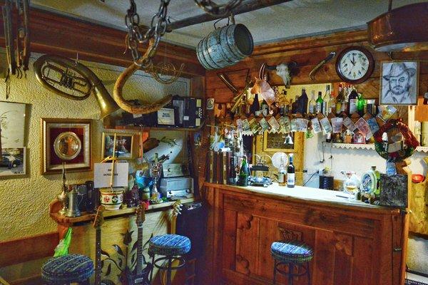Foto del bar Garni La Rondine
