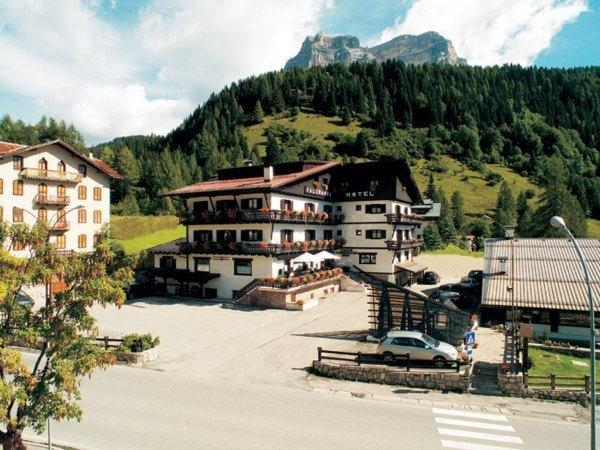 Foto estiva di presentazione Valgranda - Hotel 4 stelle