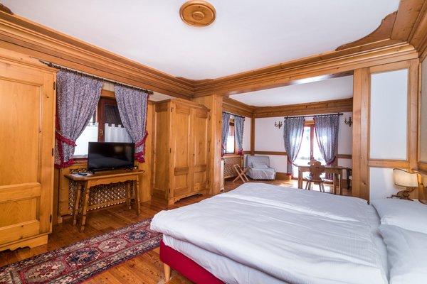 Foto della camera Hotel Valgranda