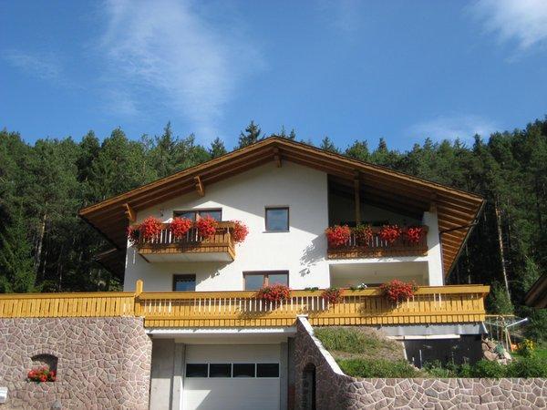 Foto estiva di presentazione Polzhof - Appartamenti in agriturismo 2 fiori