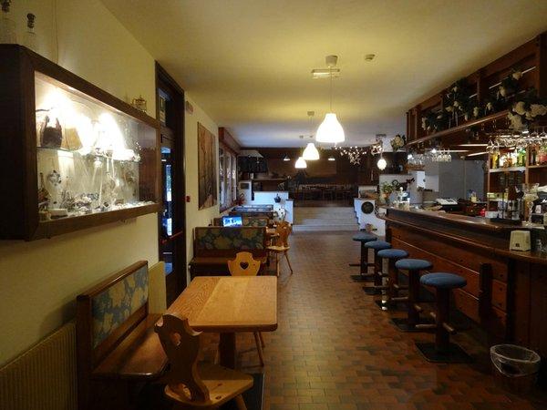 Foto del bar Hotel La Caminatha