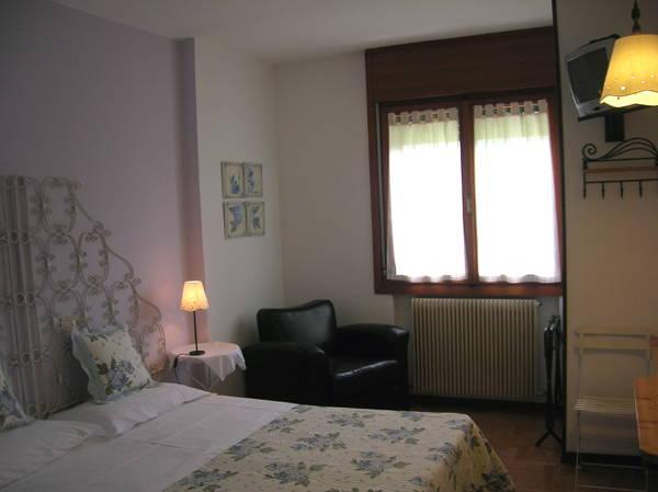 Foto della camera Hotel La Caminatha