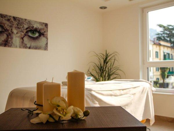 Foto del wellness City Hotel Merano