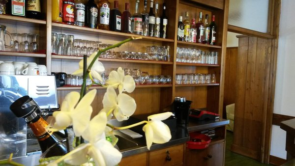 Foto del bar Albergo Al Sole