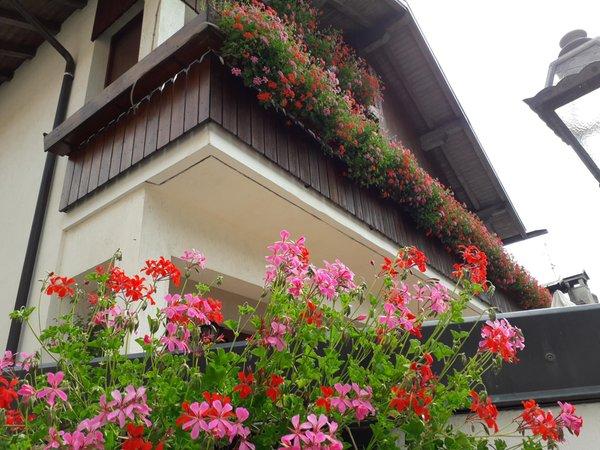Foto del balcone Al Sole