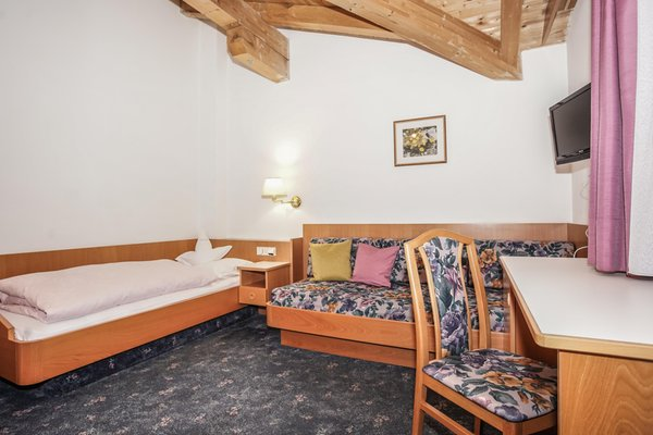 Foto della camera Hotel Waldheim