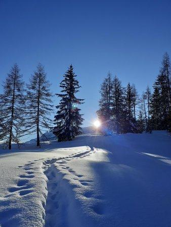 Gallery Badia - Pedraces inverno