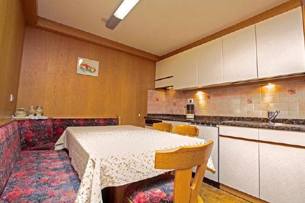 Foto der Küche Villa Gumina