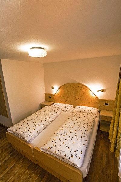 Foto vom Zimmer B&B + Ferienwohnungen Villa Gumina