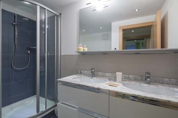 Photo of the bathroom Apartments Villa Primola