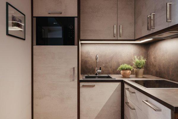 Foto der Küche Roda de Ciar