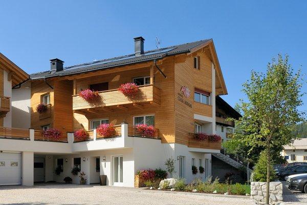 Foto estiva di presentazione Mirasas - Residence 3 stelle