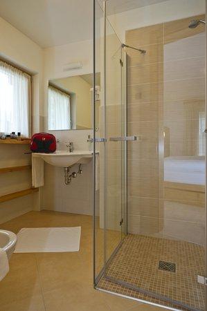 Foto del bagno Residence Mirasas