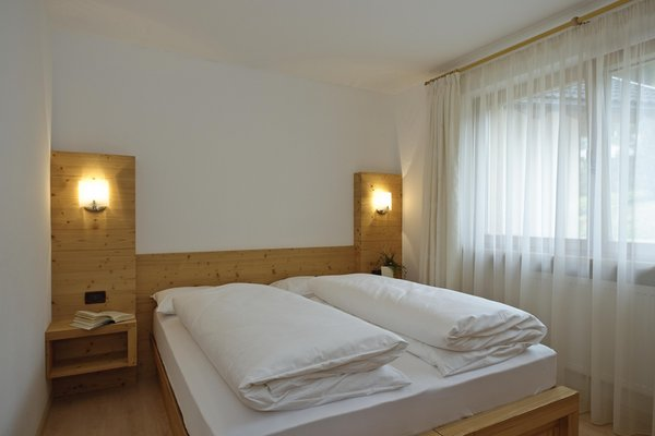 Foto della camera Residence Mirasas