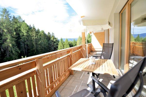 Foto del balcone Fuchsmaurer