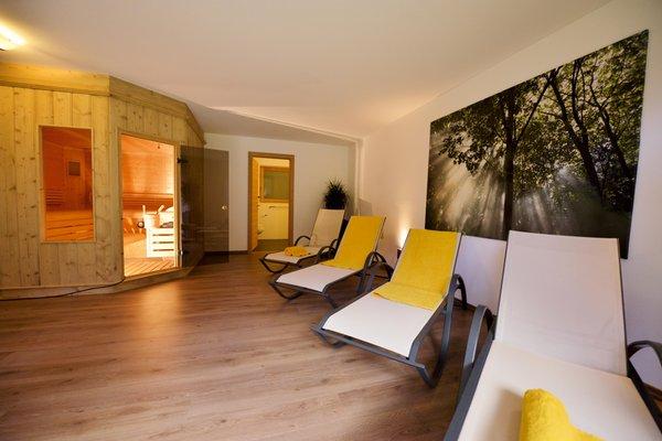 Foto del wellness Residence Fuchsmaurer