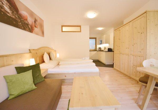 Foto della camera Residence Fuchsmaurer