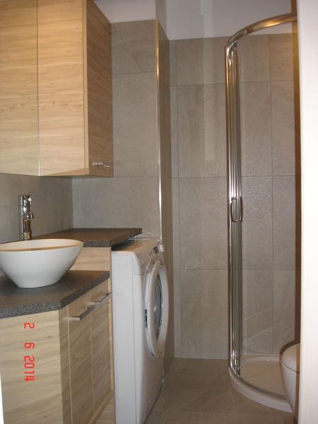 Foto del bagno Appartamenti Pederiva Sara